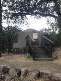 Yurt 22